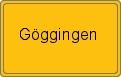 Wappen Göggingen