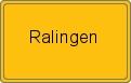 Wappen Ralingen