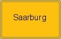 Wappen Saarburg