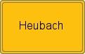Wappen Heubach