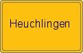 Wappen Heuchlingen