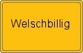 Wappen Welschbillig