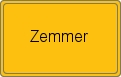 Wappen Zemmer
