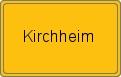 Wappen Kirchheim