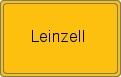 Wappen Leinzell