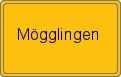 Wappen Mögglingen