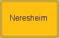 Wappen Neresheim