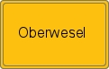 Wappen Oberwesel