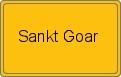 Wappen Sankt Goar