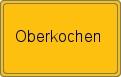 Wappen Oberkochen