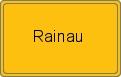 Wappen Rainau