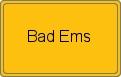 Wappen Bad Ems