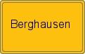 Wappen Berghausen
