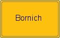Wappen Bornich