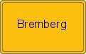 Wappen Bremberg
