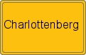 Wappen Charlottenberg