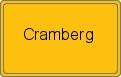 Wappen Cramberg