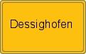 Wappen Dessighofen