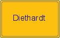 Wappen Diethardt