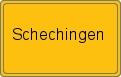 Wappen Schechingen