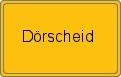 Wappen Dörscheid