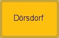 Wappen Dörsdorf
