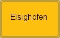 Wappen Eisighofen