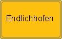 Wappen Endlichhofen