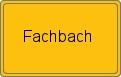 Wappen Fachbach