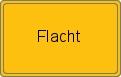 Wappen Flacht