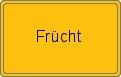 Wappen Frücht