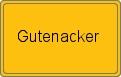 Wappen Gutenacker