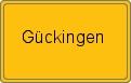 Wappen Gückingen