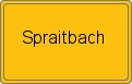 Wappen Spraitbach