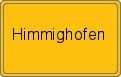 Wappen Himmighofen