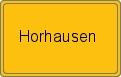 Wappen Horhausen