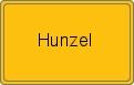 Wappen Hunzel