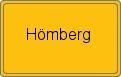 Wappen Hömberg