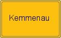 Wappen Kemmenau