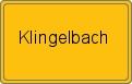 Wappen Klingelbach