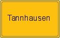 Wappen Tannhausen
