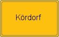 Wappen Kördorf