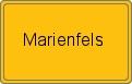 Wappen Marienfels
