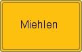 Wappen Miehlen