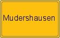 Wappen Mudershausen
