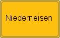 Wappen Niederneisen