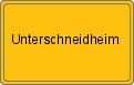 Wappen Unterschneidheim