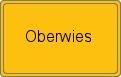 Wappen Oberwies