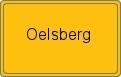 Wappen Oelsberg