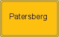 Wappen Patersberg
